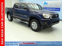 PRERUNNER-TRD OFF ROAD-NAV-REAR CAM-BLUETOOTH-JBL