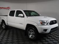 Backup Camera! This Clean CarFax 2013 TOYOTA TACOMA