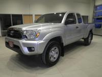 Tacoma+trim.+CARFAX+1-Owner%2C+ONLY+51%2C680+Miles%21+W