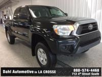 Recent Arrival! 2013 Toyota Tacoma V6 Clean CARFAX.