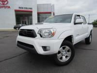 Sport package and four wheel drive!! This 2013 Toyota