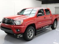 2013 Toyota Tacoma with 4.0L V6 EFI Engine,Cloth