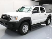 2013 Toyota Tacoma with 4.0L V6 EFI Engine,Automatic