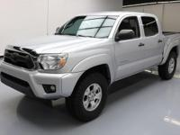 This awesome 2013 Toyota Tacoma 4x4 comes loaded with