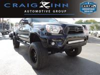 New Arrival! This Toyota Tacoma is Certified Preowned!
