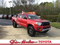 Options:  2013 Toyota Tacoma Is Offered To You For Sale