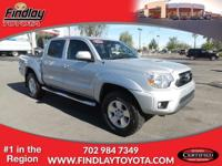 CARFAX 1-Owner, Toyota Certified, GREAT MILES 53,268!