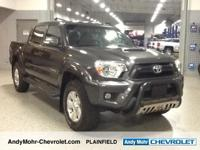 New Price! Priced below KBB Fair Purchase Price! Toyota