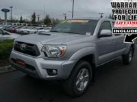 VERY LOW MILES ON THIS TOYOTA PICKUP TRUCK|SERIES TRD