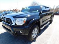 **ONE OWNER**SR5**CARFAX BUYBACK GUARANTEE** 2013
