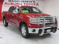 WOW! Come have a look at this LOW MILEAGE 2013 Toyota