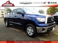 Look at this 2013 Toyota Tundra 4WD Truck. This Tundra