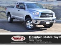 Come see this 2013 Toyota Tundra 4WD Truck Double Cab
