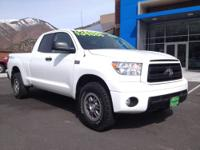 5.7L V8, ABS brakes, Electronic Stability Control,
