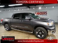Toyota Certified. SR5, Alloy Wheels, Clear Front Fog &