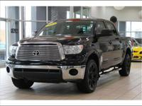 Options:  2013 Toyota Tundra See More Of Our Inventory