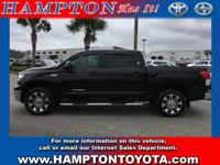 Hampton Toyota is pleased to be currently offering this