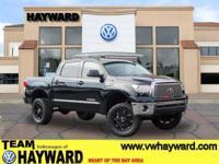 Options:  2013 Toyota Tundra Crewmax Crewmax Pickup  5
