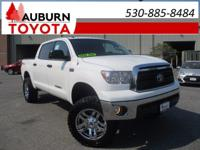 BACKUP CAMERA, TOWING PACKAGE, TRD OFF-ROAD PACKAGE!