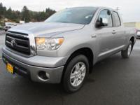ONLY 51,991 Miles! UPGRADE PKG, TOW PKG, Hitch, Dual