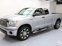2013 Toyota Tundra with 5.7L V8 Engine,Cloth