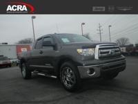 A few of this used Tundra 2WD Truck's key features