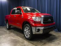 Clean Carfax One Owner 4x4 Truck with Rear Backup