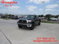 This 2013 Toyota Tundra 4WD Truck is offered to you for