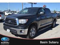 You'll stay confidently in command in our 2013 Toyota