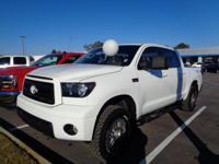 Options:  2013 Toyota Tundra Grade|Grade|4X4 Grade 4Dr