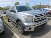 ***** 2013 Toyota Tundra ***** CARFAX: 1-Owner, Buy