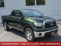 CARFAX One-Owner. Clean CARFAX. Spruce Mica 2013 Toyota