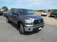 From home to the job site, this 2013 TOYOTA TRUCK