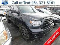 **TRD ROCK WARRIOR**CARFAX BUYBACK GUARANTEE** 2013