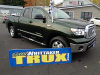 Have you always wanted a nice Toyota Tundra? How about