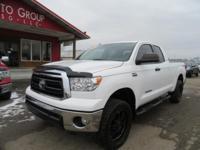 Options:  2013 Toyota Tundra Tss Off-Road Package!