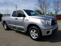 CARFAX One-Owner. 4WD, Graphite Cloth. 2013 Toyota
