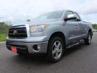 Options:  2013 Toyota Tundra Grade|Silver|Full Exterior