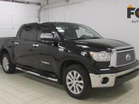 This 2013 Toyota Tundra 2WD Truck Platinum is offered