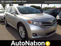 2013 Toyota Venza Our Location is: AutoNation Toyota