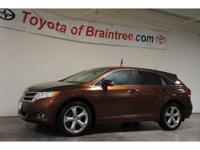Exterior Color: brown, Body: SUV, Engine: 3.5L V6 24V