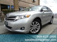 2013 Toyota Venza LE 1.99 % APR on Approved Credit The