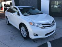New Price! CARFAX One-Owner. Clean CARFAX. Blizzard