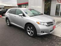 Options:  2013 Toyota Venza Le|Stop Clicking The Mouse