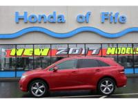 New Arrival! LOW MILES; This 2013 Toyota Venza V6 AWD