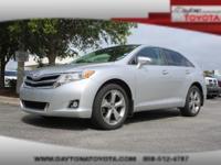 2013 Toyota Venza XLE AWD V6, *** FLORIDA OWNED VEHICLE