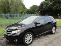 Options:  2013 Toyota Venza Le|Come And Visit Us At