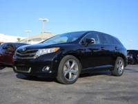2013 Toyota Venza XLE V6, *** CLEAN VEHICLE HISTORY