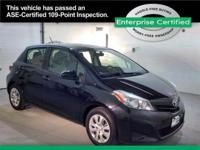 2013 Toyota Yaris - Our Location is: Enterprise Car