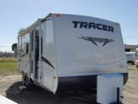 New 2013 Prime Time Manufacturing Tracer 245BHS Travel